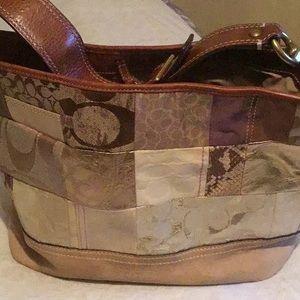 🌹Coach handbag